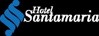 Logotipo Hotel Santamaria 2